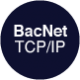 BacNet TCP/IP
